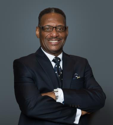 Pastor Walter E. Ellis